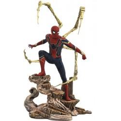 Figura Vengadores Infinity War: Iron Spider-Man