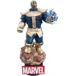 Diorama de Thanos