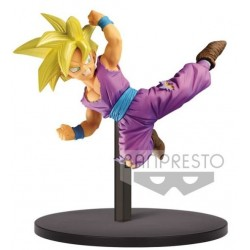 Figura Dragon Ball Super: Super Saiyan Gohan