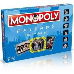 Monopoly Friends en Español