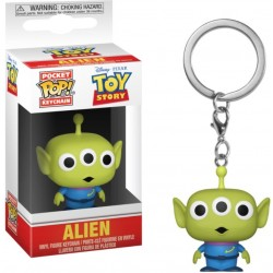 POP! Llavero: Alien - Toy Story