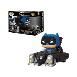 POP! Batman 80th - 1950 Batmobile