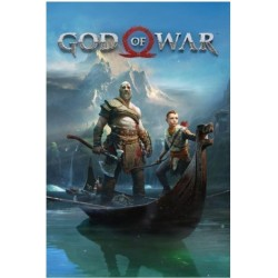 Póster God of War