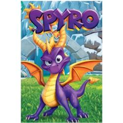 Póster de Spyro