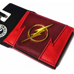 Cartera Logo de Flash