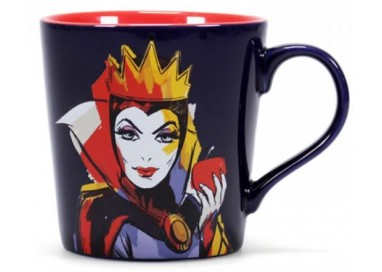 Taza de Disney: Evil Queen