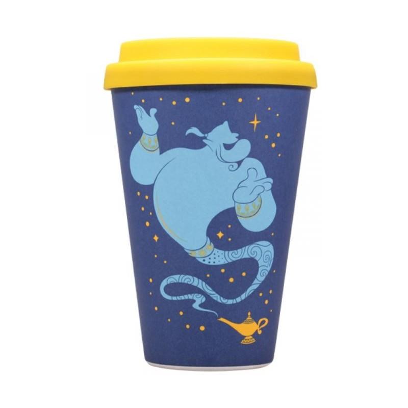 Termo de Disney: Genio de la Lámpara Aladdin