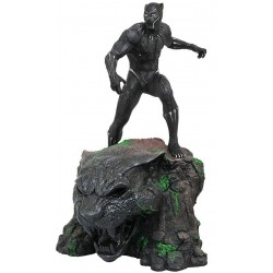 Estatua de Black Panther de 35cm