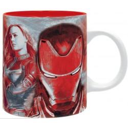 Taza de Marvel: Los Vengadores