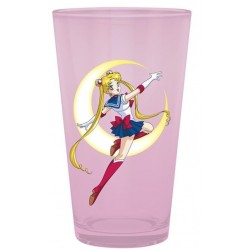 Vaso de Sailor Moon