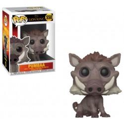 POP! Disney: El Rey León (Live) - Pumbaa