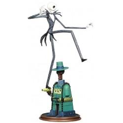 Figura Pesadilla Antes de Navidad: Jack Skeleton Gallery