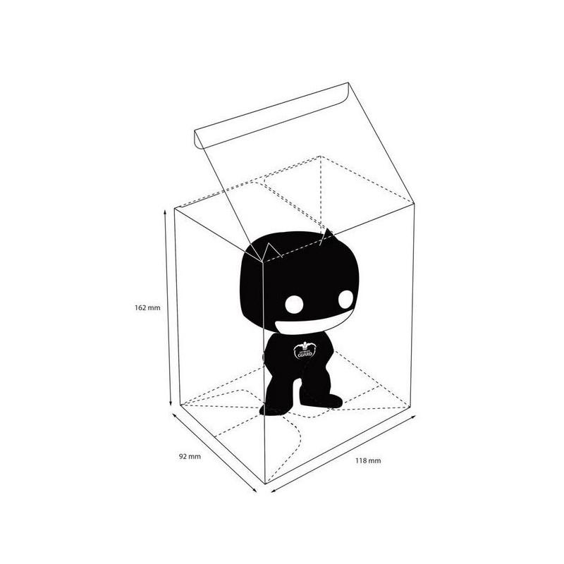 Protecor Figura Funko Pop