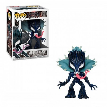 POP! Venomized Groot