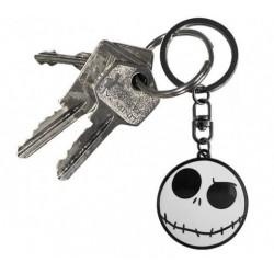 Llavero Metálico Jack Skeleton Pesadilla Antes de Navidad