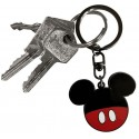 Llavero Metálico Mickey de Disney