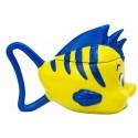 Taza 3D Flounder de La Sirenita