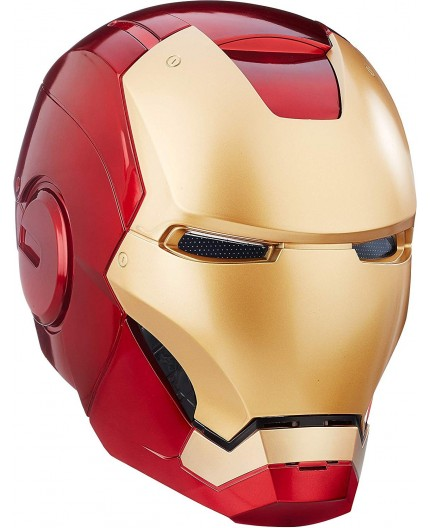 Réplica Casco Iron Man Marvel Legends