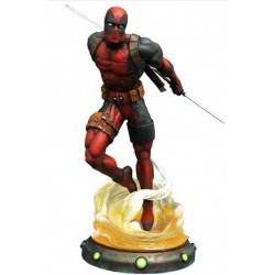 Figura Deadpool Marvel Gallery 22cm