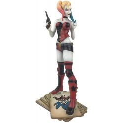 Estatua de Harley Quinn Diamond