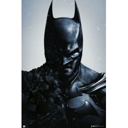 Póster Batman Arkham Origins