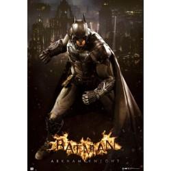 Póster Batman Arkham Knight