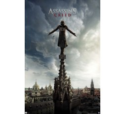 Póster Assassins Creed 3