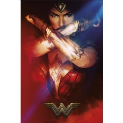Póster Wonder Woman