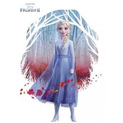 Póster Frozen Elsa