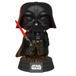 POP! Star Wars: Darth Vader con Luz y Sonido
