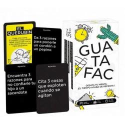 Juego - Guatafac