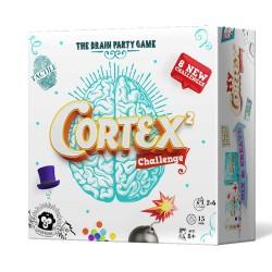 Juego - Cortex 2 Challenge