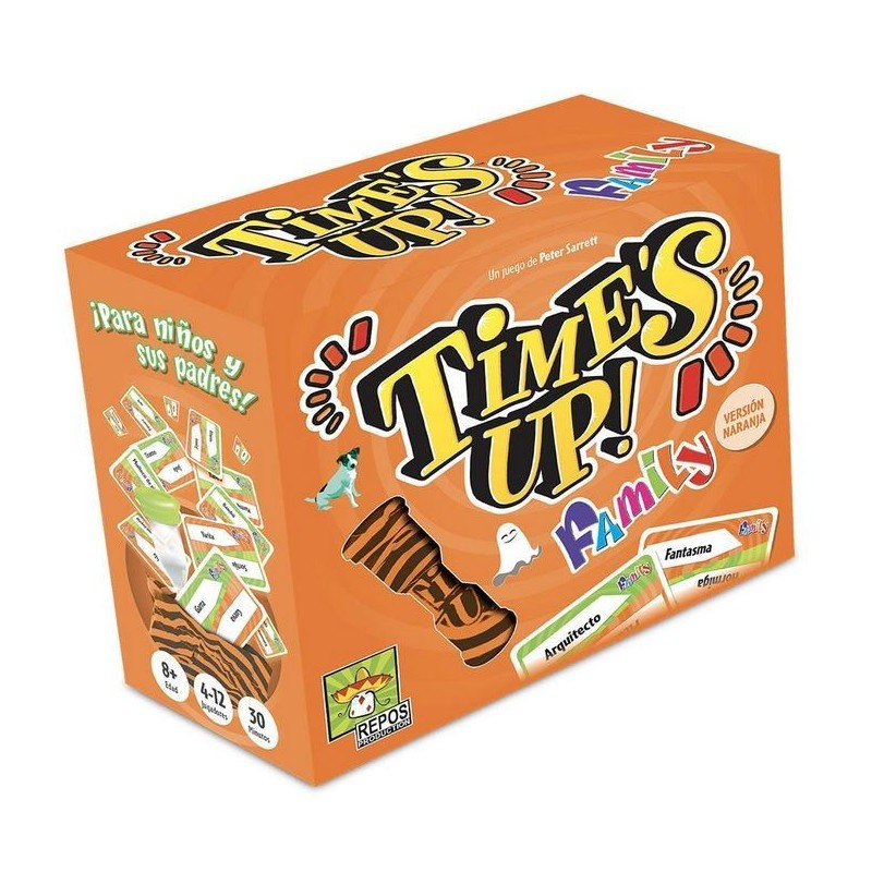 Time's Up! Party 2
