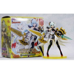 "Figura - Puzzle And Dragons ""Grace Valkyrie"""