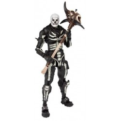Figura articulable Fortnite: Skull Trooper