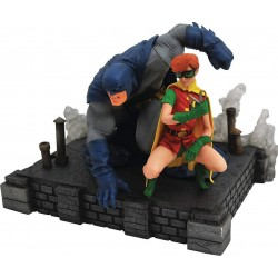 Figura Batman y Robin Diamond