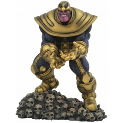 Figura Thanos Marvel Gallery 23cm