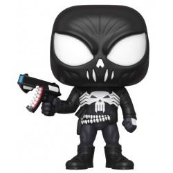 POP! Venomized Punisher
