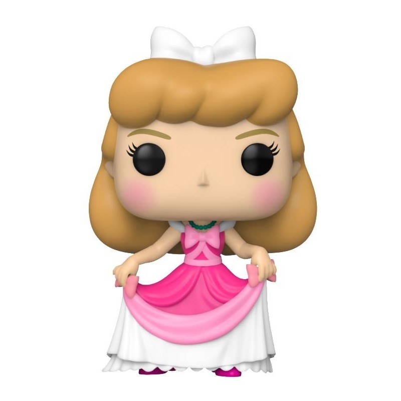 POP! Cinderella: Cinderella in Pink Dress