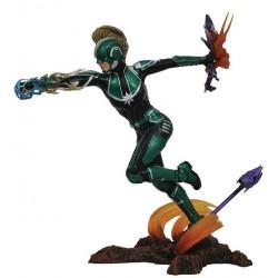 Figura Capitana Marvel - Marvel Gallery