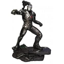 Figura War Machine - Marvel Gallery