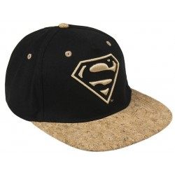 Gorra de Superman