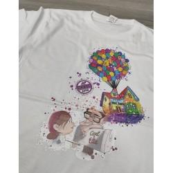 Camiseta House
