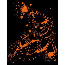 Sudadera Naruto