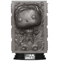 POP! Star Wars: Han in Carbonite