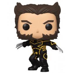 POP! X-Men - Wolverine In Jacket