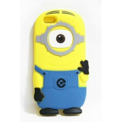 Funda 3D iphone 4/s de Minion