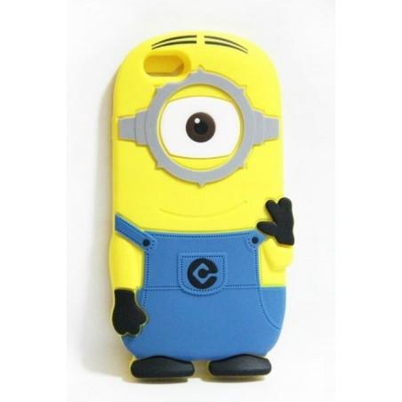 Funda 3D iphone 4/s de Minion