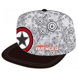 Gorra Avengers