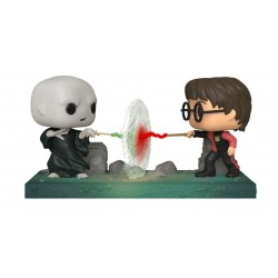 POP! Moment: Harry Potter - Harry Vs Voldemort